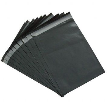 Polythene Mailers<br>Size: 250x350mm<br>Pack of 1000